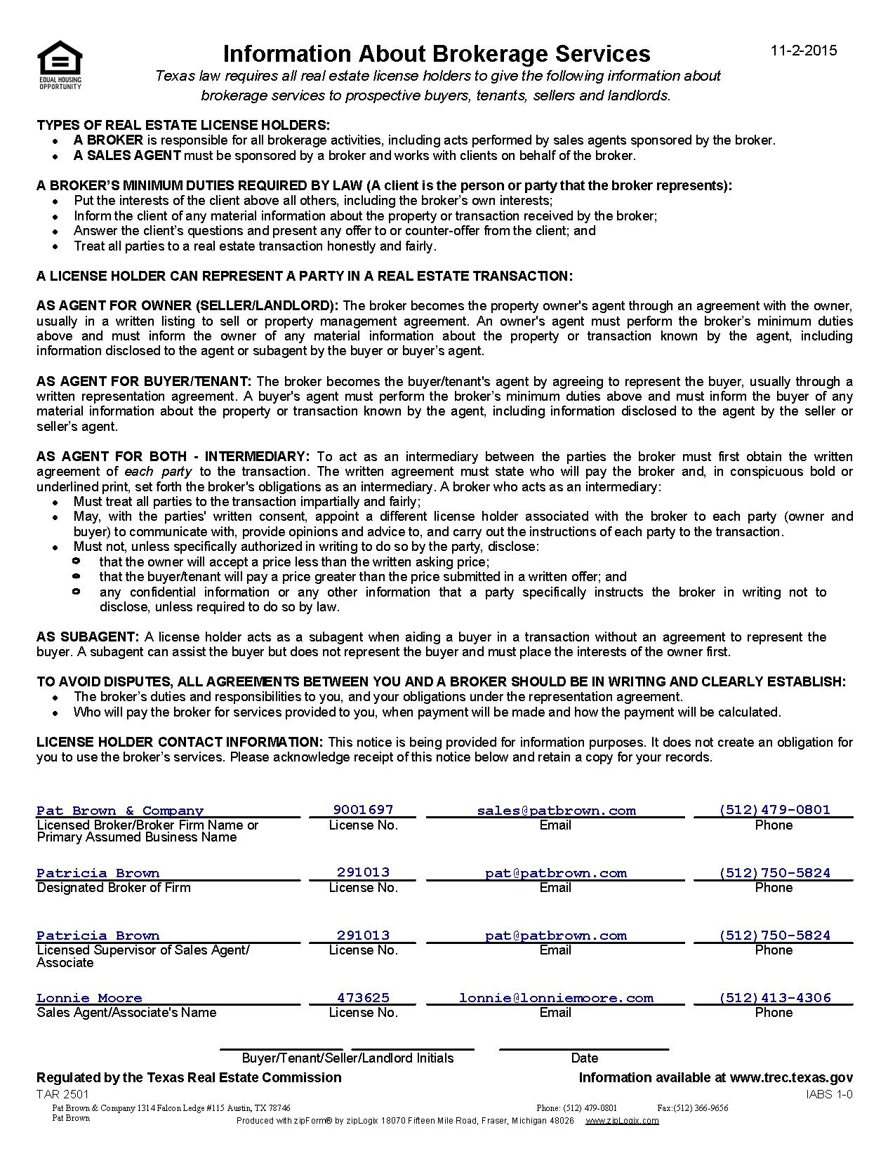 InfoBrokerageServices-PBC-2016